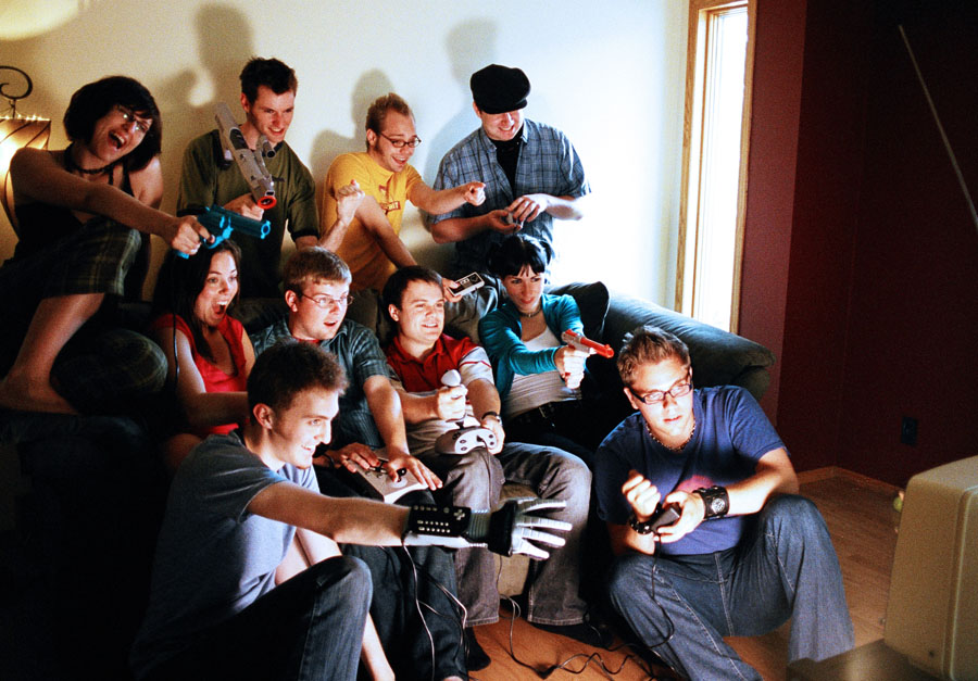 people-playing-video-games-download