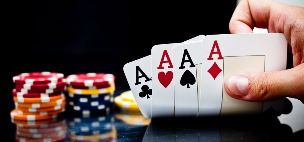 If you get this hand, bet big